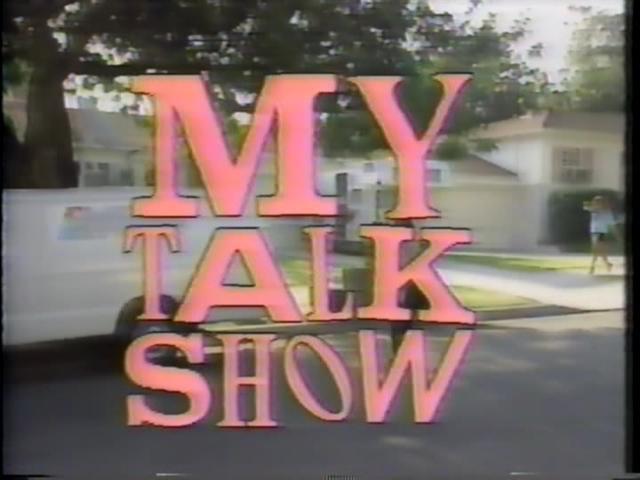 My Talk Show