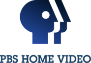 PBS Home Video logo (Stacked Alt, Color)