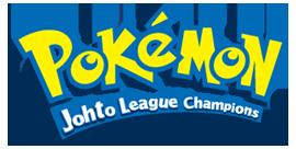 Pokémon Johto League Champions