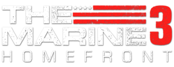The Marine 3 Homefront logo.png