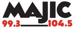 WHMJ-WXMJ Majic 99.3 & 104.5.png