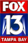 WTVT Fox 13 logo