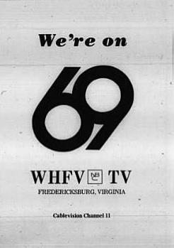 WHFV-TV