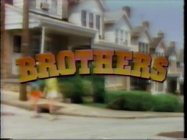 Brothers (TV program)