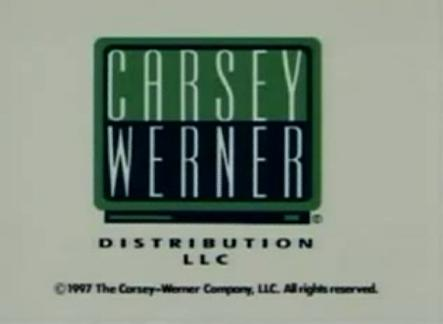 Carsey-Werner Distribution