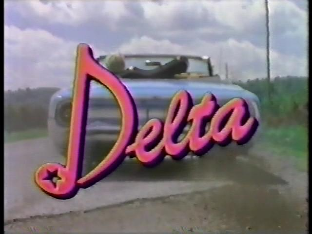 Delta (sitcom)