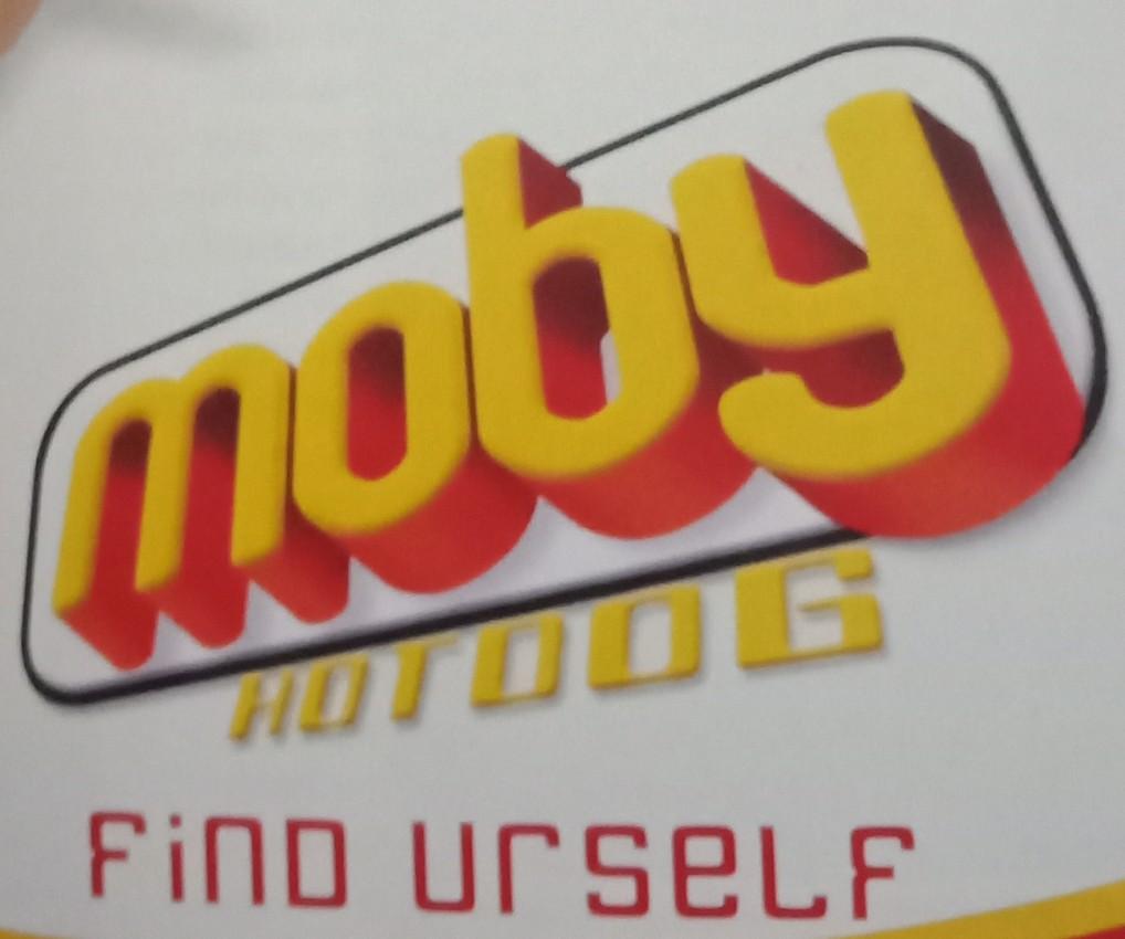 Moby Hotdog