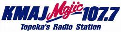 KMAJ-FM Majic 107.7.jpg