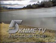 Knme 5 albuquerque id 1981