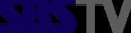SBS TV 로고