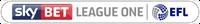 Sky Bet League One 2017-18 Linear version
