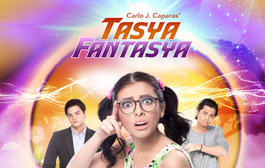 Tasya Fantasya (2016 TV series)