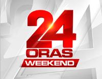 24 Oras Weekend Title Card (December 10, 2016)