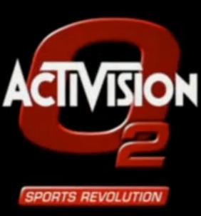 Activision O2