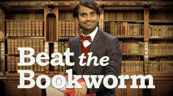 Beat the Bookworm