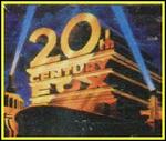 Fox 1993-1996 print logo (VHS)