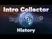 Geschichte der Tagesschau-Intros der ARD - Intro Collector History-2