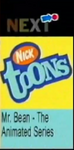 "Nicktoons UK ""coming up next"" bumper during credits"