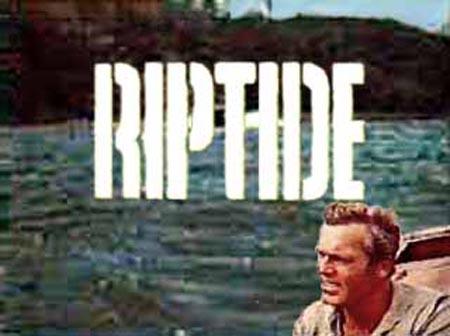 Riptide (TV series)