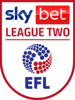 Sky Bet League Two 2020 1