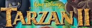 Tarzan II