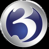 WFSB Channel 3 (logo)