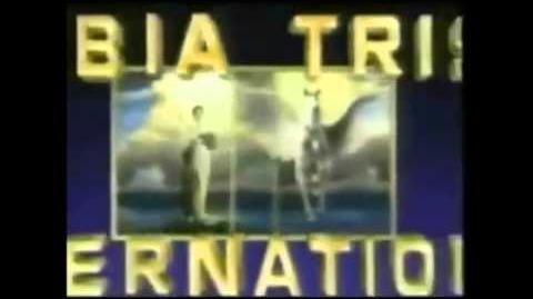 2 Columbia Tristar TV logos