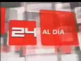 24 Horas (Chilean TV News)