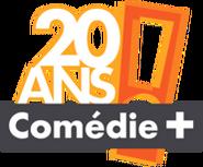 Comédie 20 ans