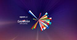 Eurovision 2021 logo