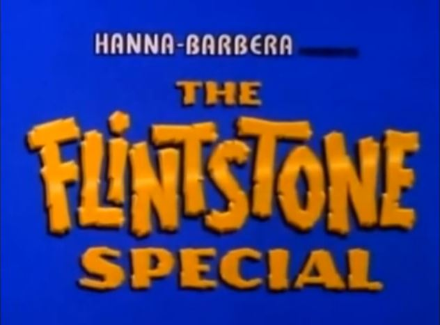 The Flintstone Special