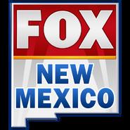 Fox New Mexico Logo