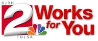 KJRH 2 Tulsa Works for You