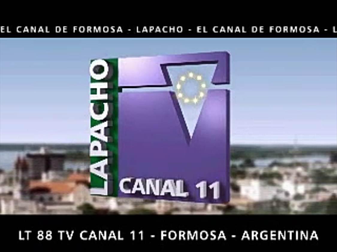 Canal 11 Lapacho (Formosa)