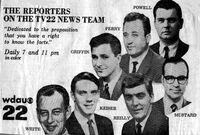 NEWS 22 TEAM 1969