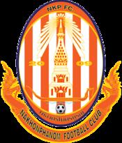 Nakhon Pranom FC 2011.png