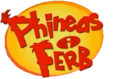 Phineas and Ferb logo Croatian