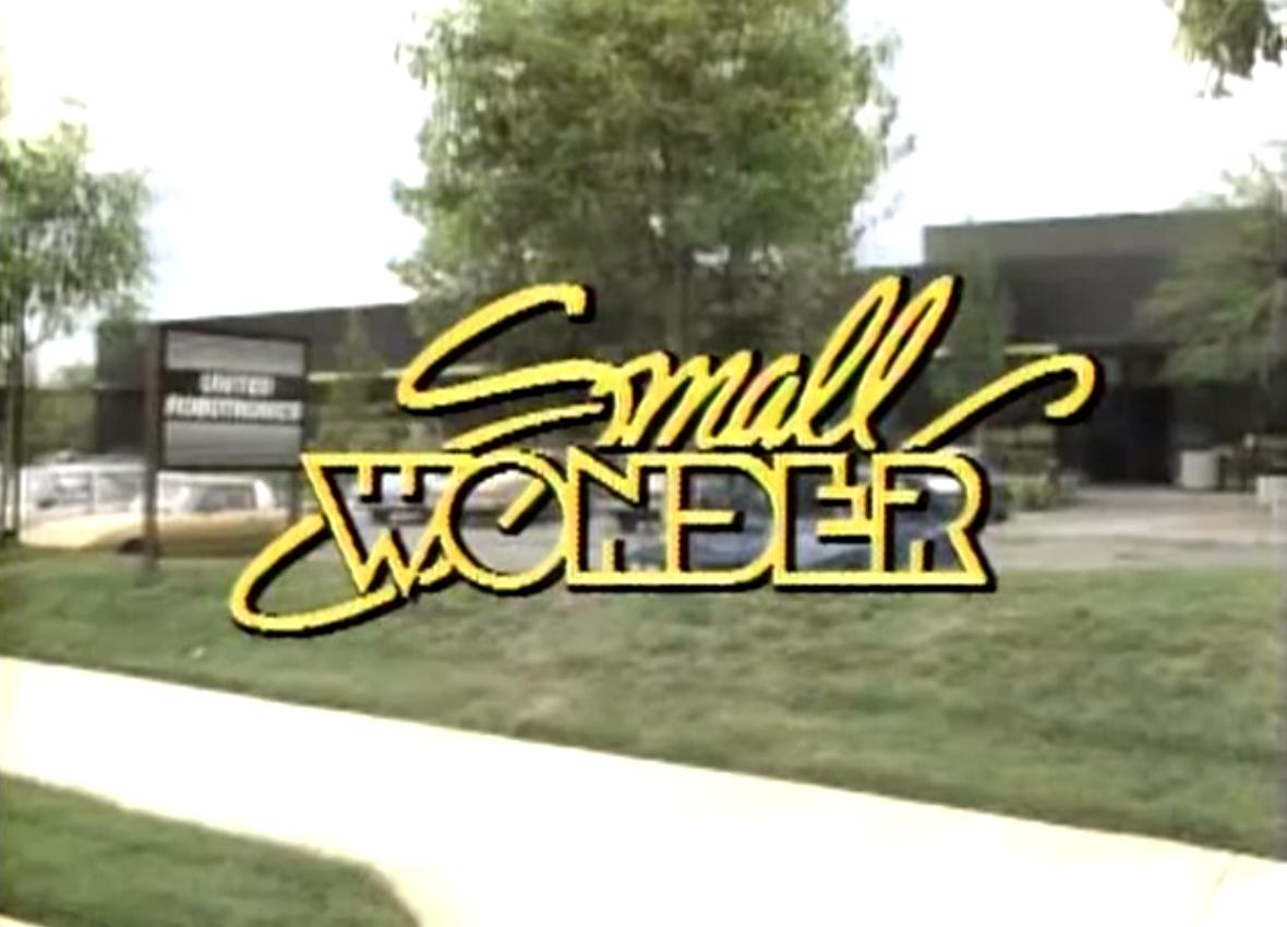 Small Wonder (TV series)