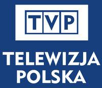 Telewizja Polska white