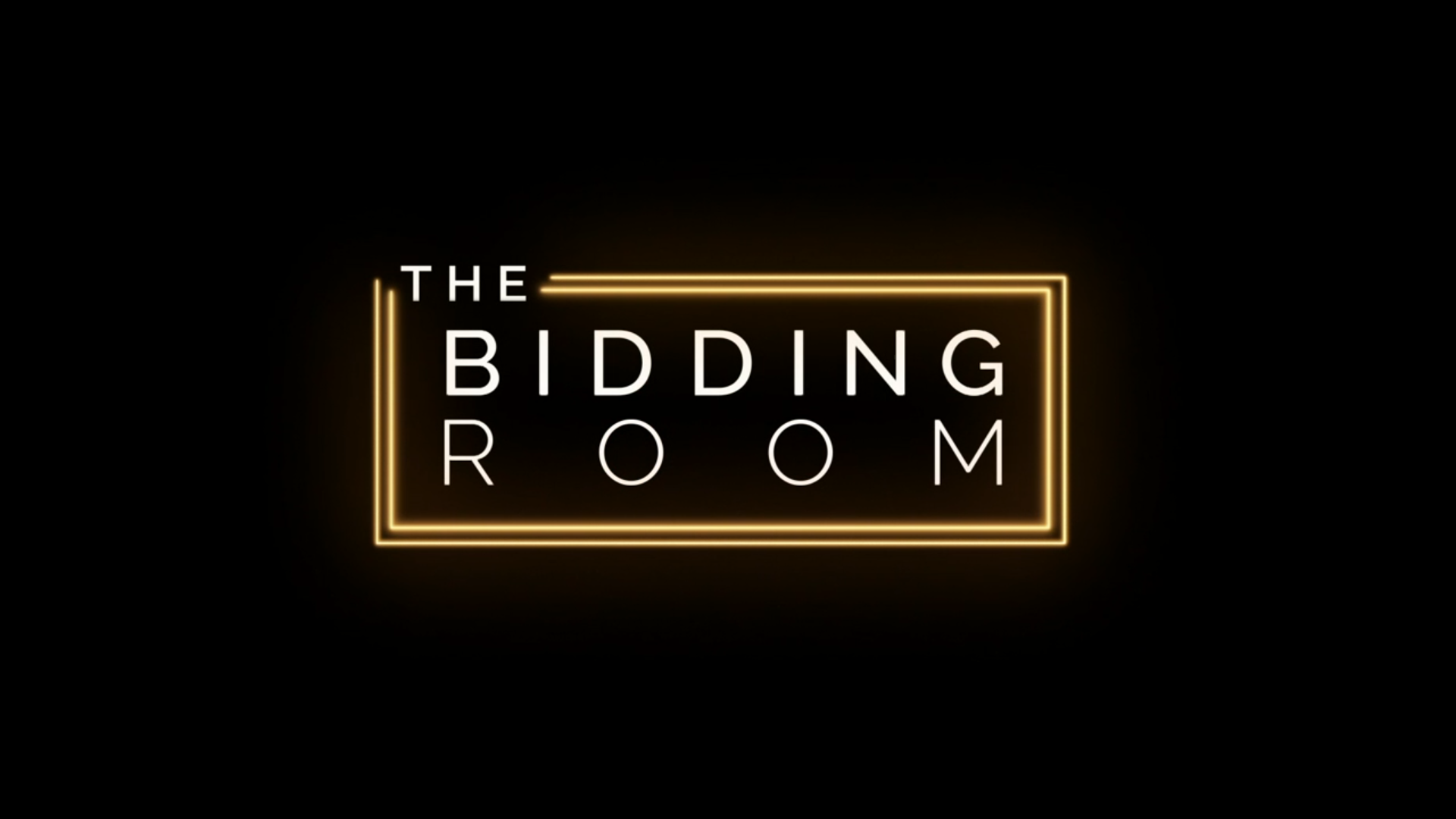 The Bidding Room