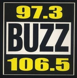WJZE-WBUZ Buzz 97.3 106.5.jpg