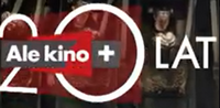 Ale Kino+ 20 years of station