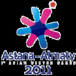 Astana-Almaty 2011
