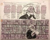 Google Celebrating Frederick Douglass (Storyboards 2)