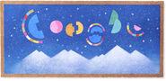 Google Rhee Seund Ja's 98th Birthday