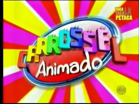 Carrossel Animado