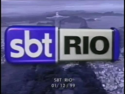 SBT Rio (news program)