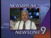 KWTV News Update 1991