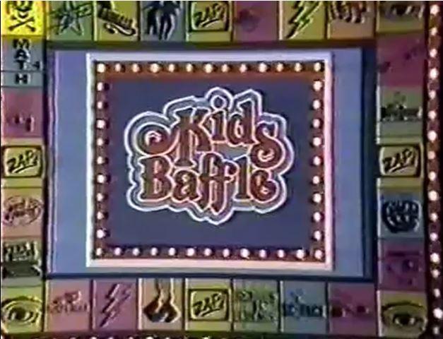Kids Baffle