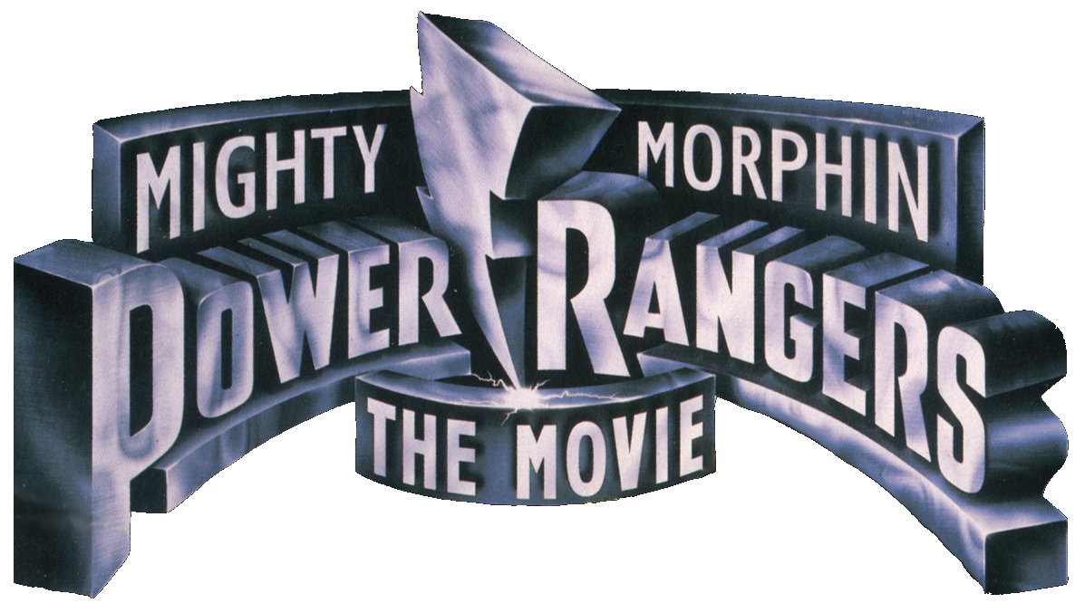 Power Rangers/Movies